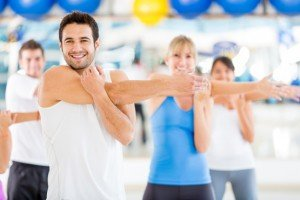 Instructing Exercise and Fitness Diploma