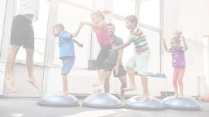 Kids-Fitness-Course