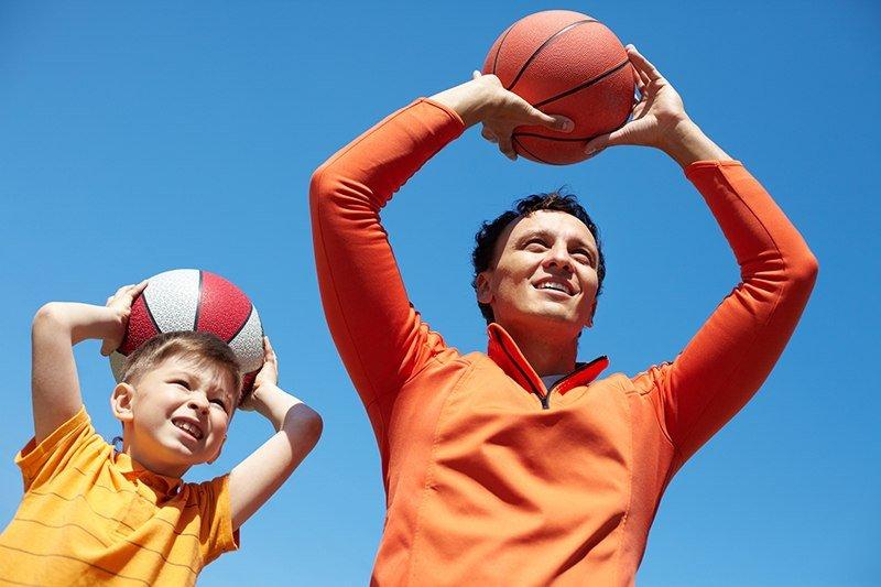 Kids Fitness Trainers