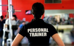 How Personal Trainers Get Results