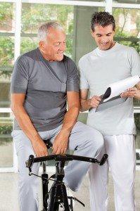 Fitness Instructing