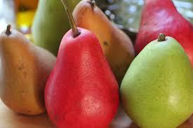 #9 pears