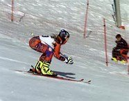 skiier squat