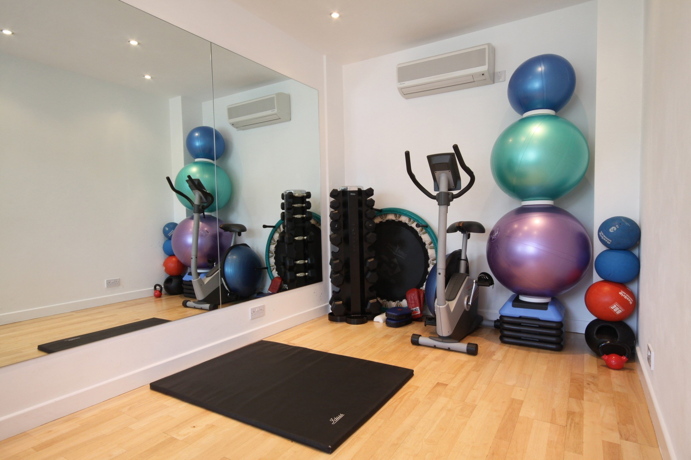 NutriFit Clinic Personal Trainer Gym and Studio
