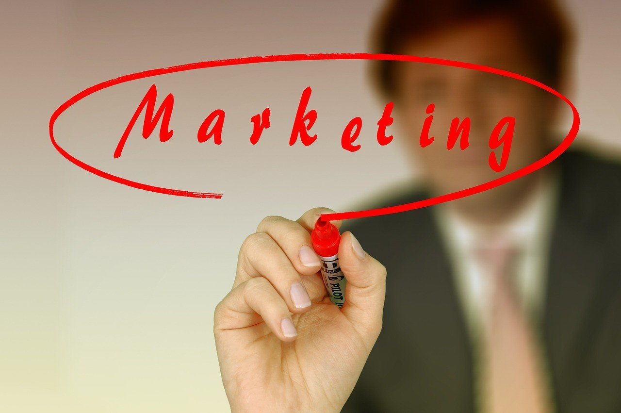 how to market personal training services