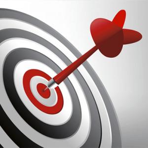 Set clear targets
