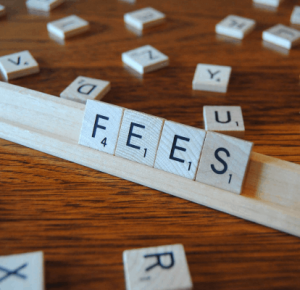 personal training fees