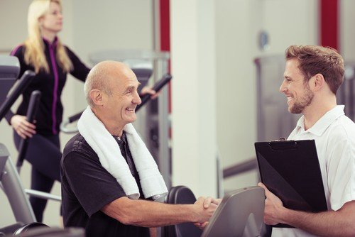 REPs accredited Level 2 fitness instructor qualifications