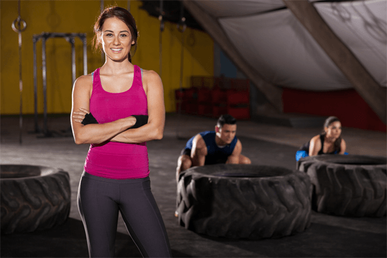 how to grow your personal trainer salary with a specialty service