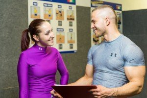 The 6 Secrets of Successful Personal Trainers