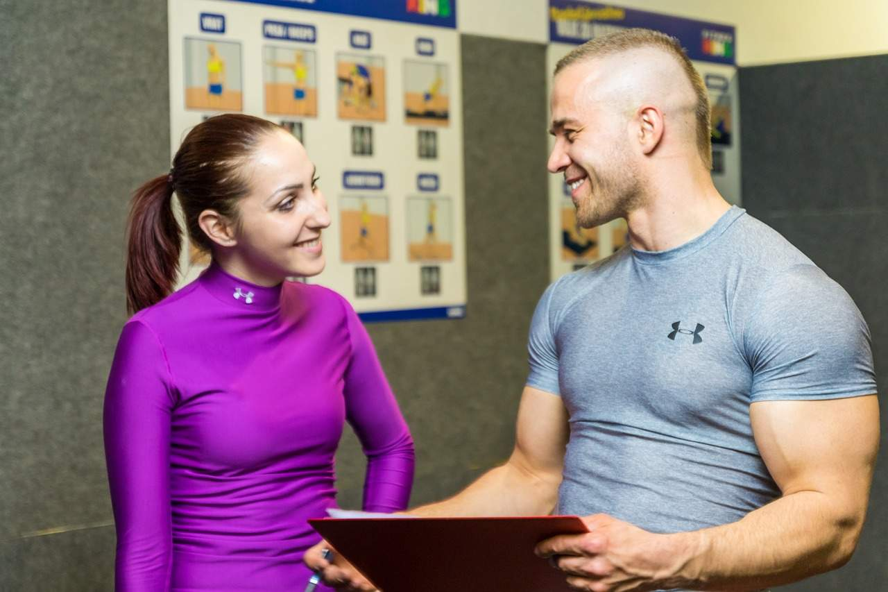 5 fab reasons to choose a personal trainer diploma