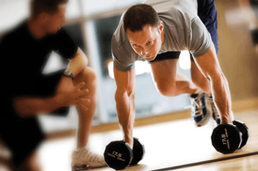 Train to be a Personal Trainer
