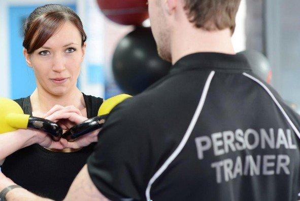 Personal Training Diploma