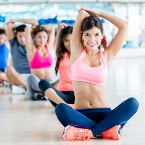 Exercise Studies