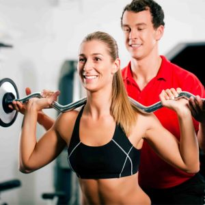 Personal Trainer Certificate Package