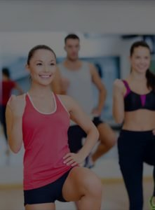 exercise to music course