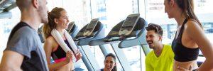 Personal Trainer Skills - Teenage Fitness
