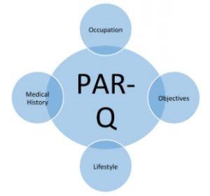 PAR-Q