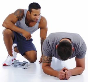 attributes of a personal trainer
