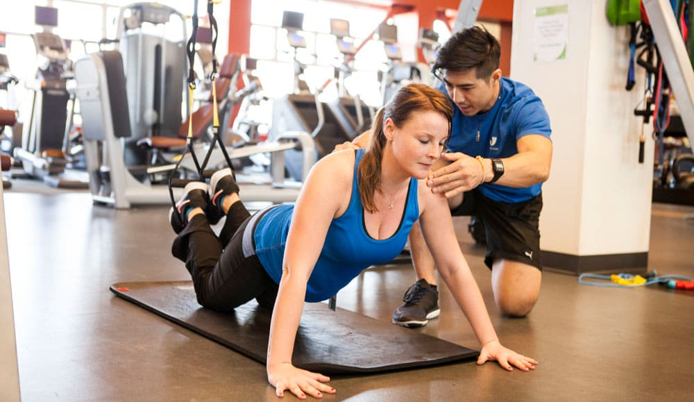 24 Hour Fitness Clubs - How They Serve Your Fitness Needs