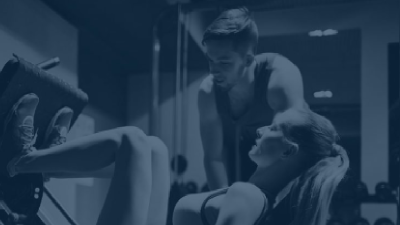 gym instructor qualification