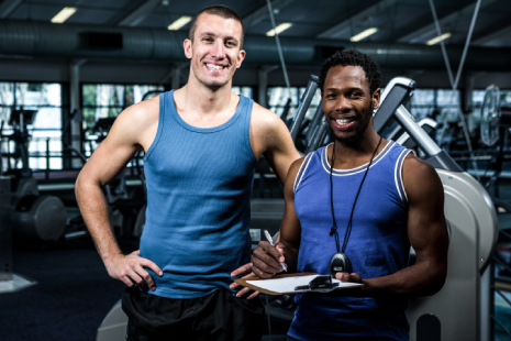 Level 3 Diploma Personal Training