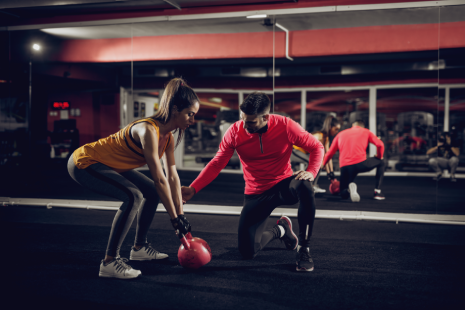 complete personal training diploma package