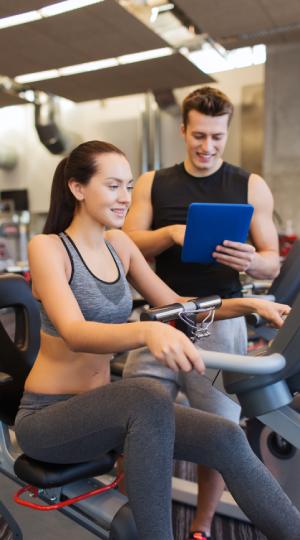 exercise studies sports course