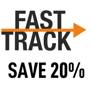 fast track fitness courses