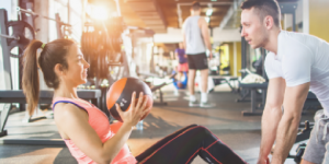 fitness courses in london