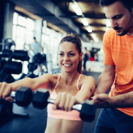 fitness instructor diploma