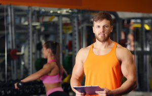 fitness trainer certification