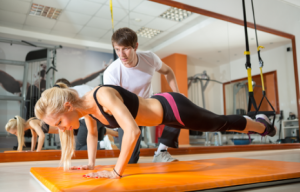 how become personal trainer