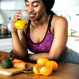 industry leading fitness courses - nutrition courses