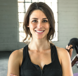 personal trainer course offers