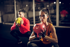 personal trainer diploma specialist package