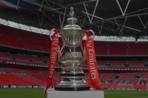 FA Cup Final 2019