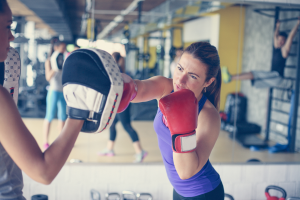 special offers on fitness courses