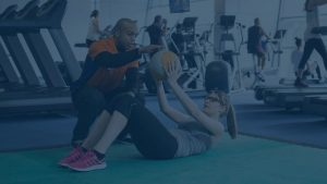 gym instructor course