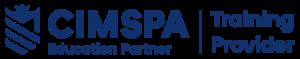 CIMSPA-Training-Provider-Logo