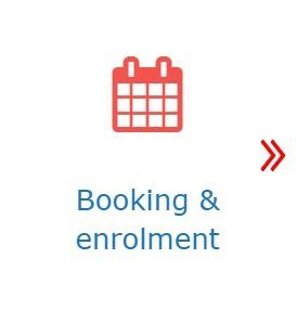 booking-and-enrolment