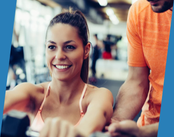 Fitness Instructor Diploma NVQ