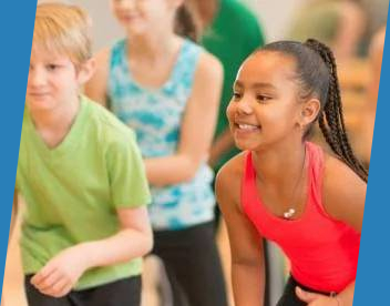 Kids Fitness Courses